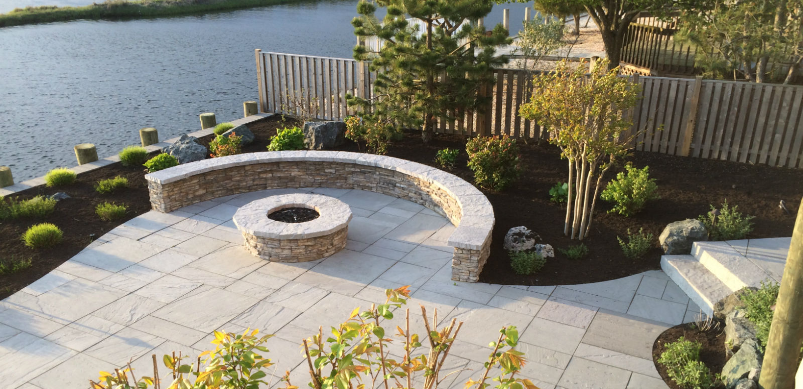 Landscape Design can Enhance Realtor Services