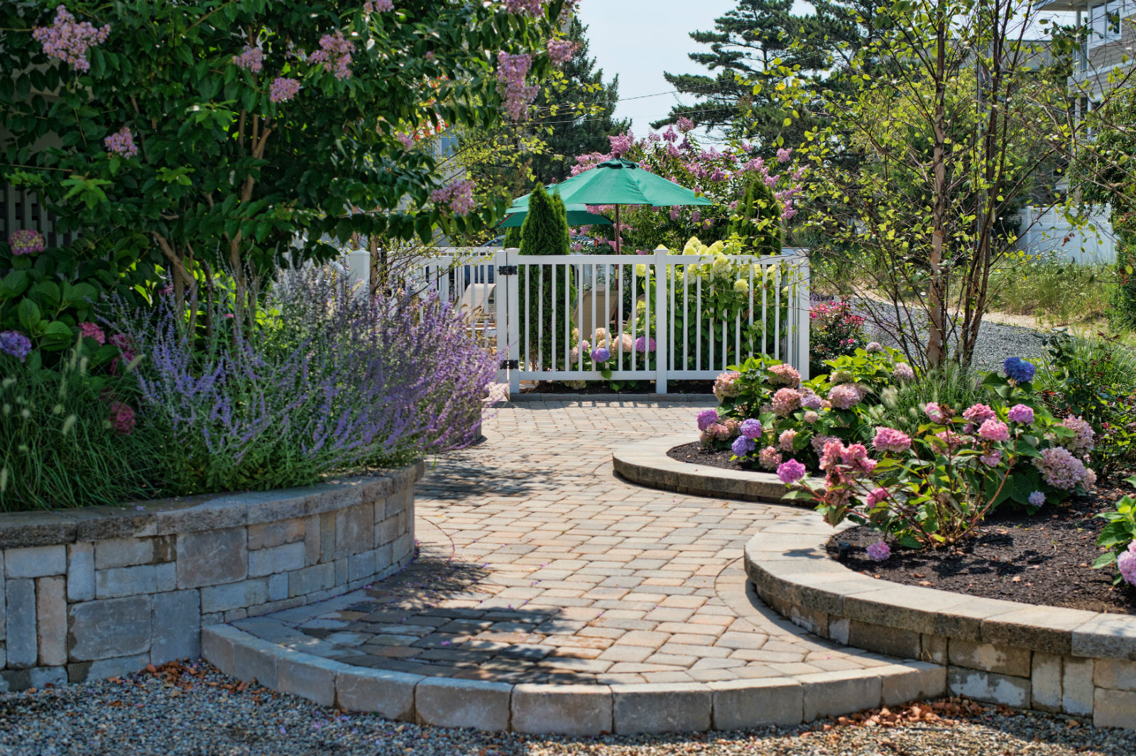 Patio Designers NJ