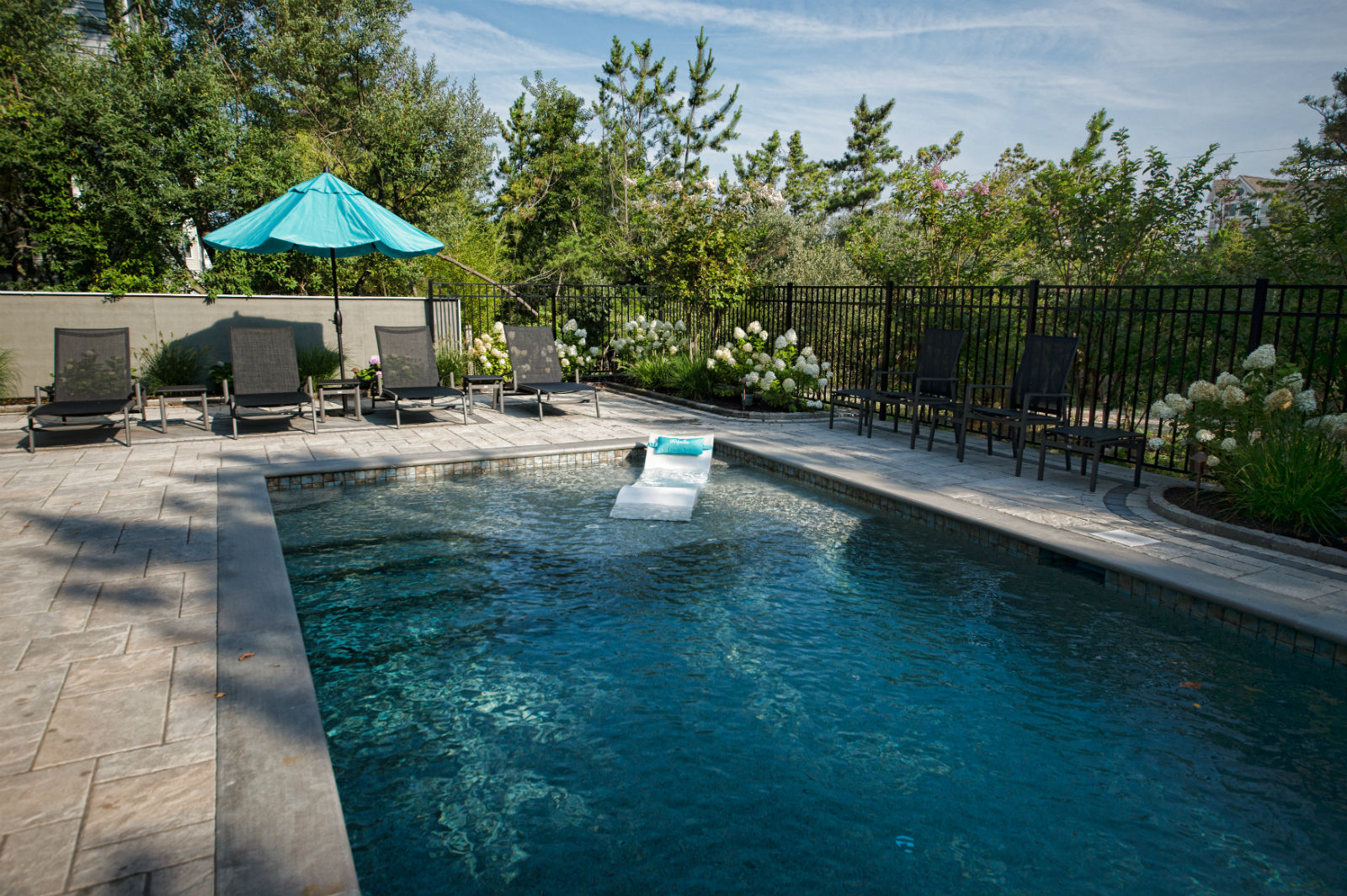 Inspired Pool Design to Enhance Your Outdoor Space