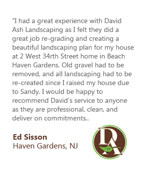 Top Landscapers New Jersey
