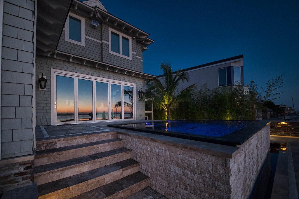 luxury landscapers LBI