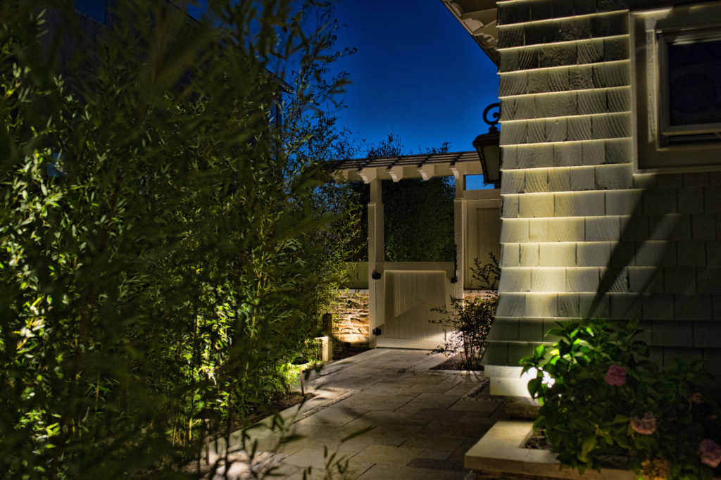 Landscape Lighting Design LBI