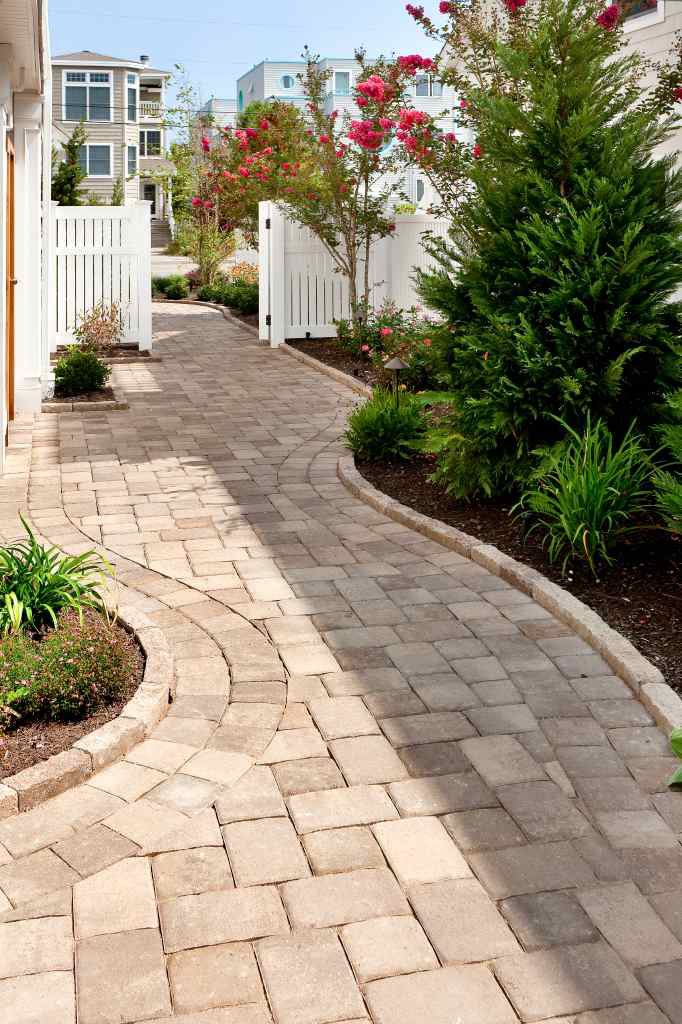 Hardscape Design NJ